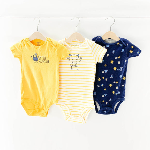 Carter's - Onesie (24M) - Beeja May