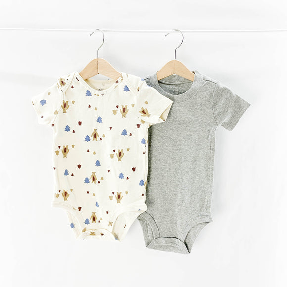 Carter's - Onesie (2-3Y) - Beeja May