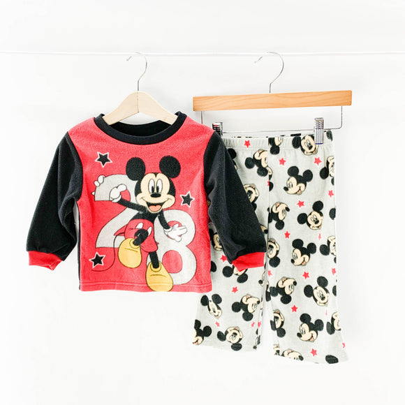 Disney - Pyjamas (2Y) - Beeja May
