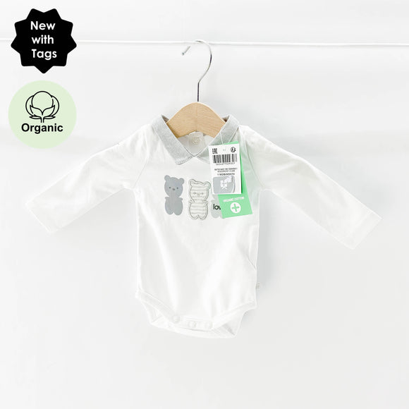 Obaibi - Long Sleeve (1M) - Beeja May
