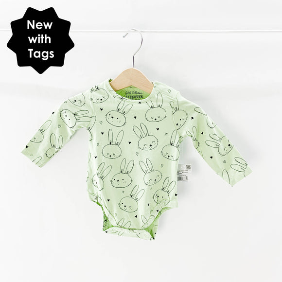 Reserved - Long Sleeve (0-3M) - Beeja May