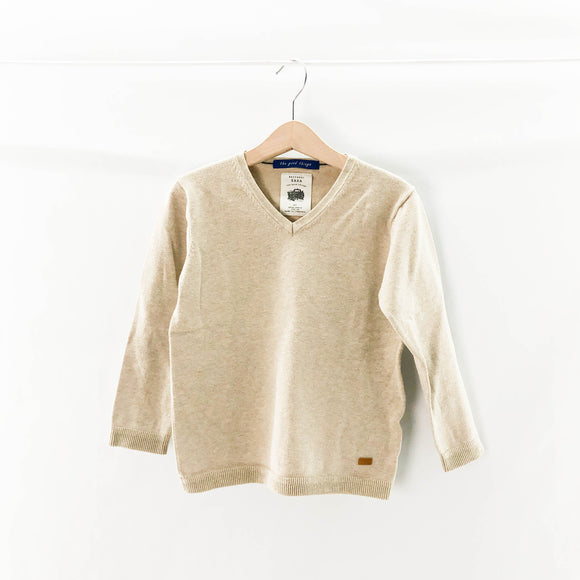 Zara - Sweater (6Y) - Beeja May
