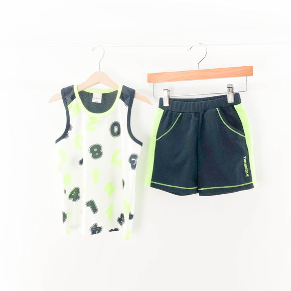 Twin Kids - Set (5-6Y) - Beeja May