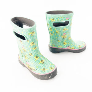 Bogs - Boots - 10 (Toddler) - Beeja May