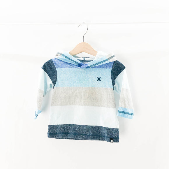 Hurley - Long Sleeve (12M) - Beeja May