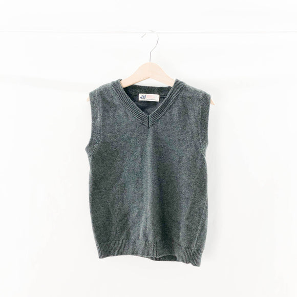 H&M - Vest (4-5Y) - Beeja May