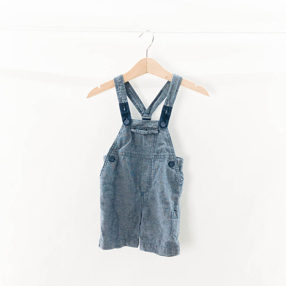 H&M - Overalls (2-4M) - Beeja May