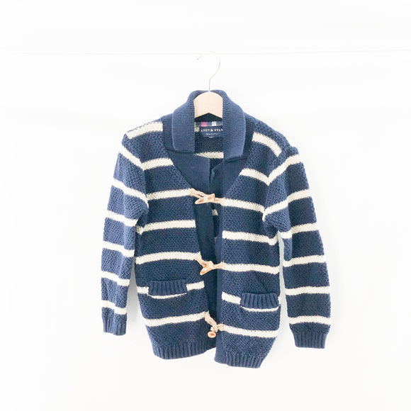 Andy Evan - Cardigan (5-6Y) - Beeja May
