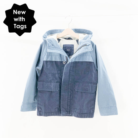 Gap - Jacket (4-5Y) - Beeja May
