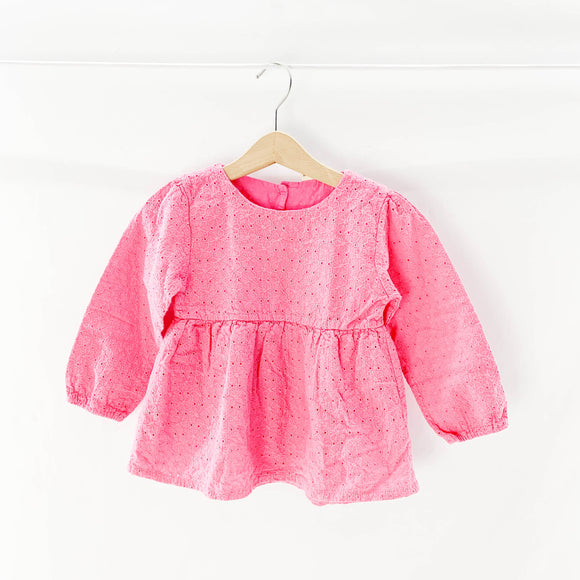 Private Label - Long Sleeve (2Y) - Beeja May