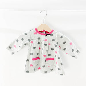 Offspring - Long Sleeve (6M) - Beeja May