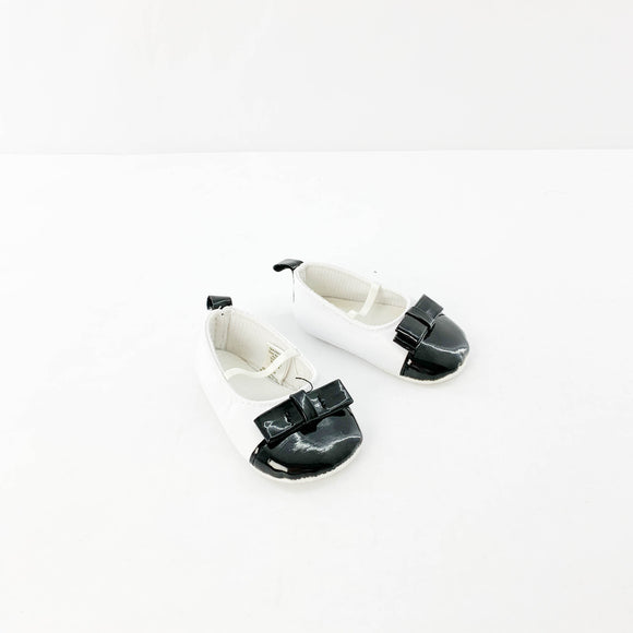 Little Treasure - Shoes - 4 (Baby) - Beeja May