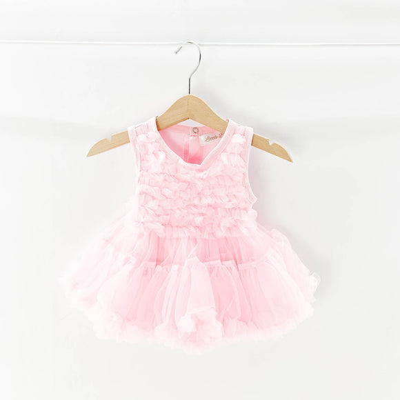 Little Bill - Dress (3M) - Beeja May