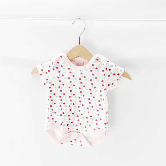 Rock a Bye Baby - Onesie (0-3M) - Beeja May
