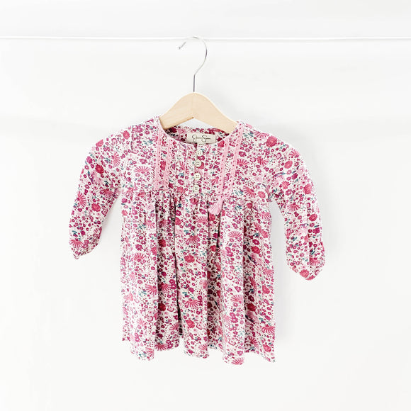 Jessica Simpson - Long Sleeve (3-6M) - Beeja May