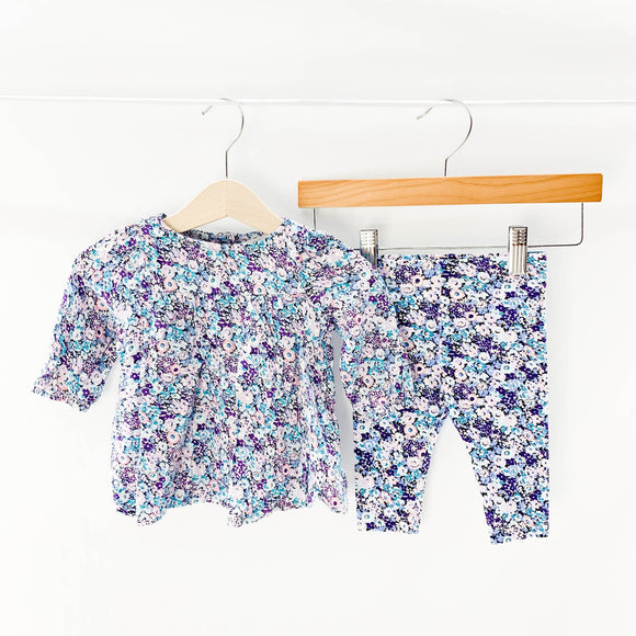 Joe Fresh - Set (3-6M) - Beeja May