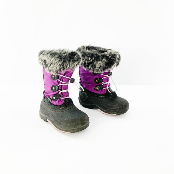 Kamik - Boots - 11 (Toddler) - Beeja May