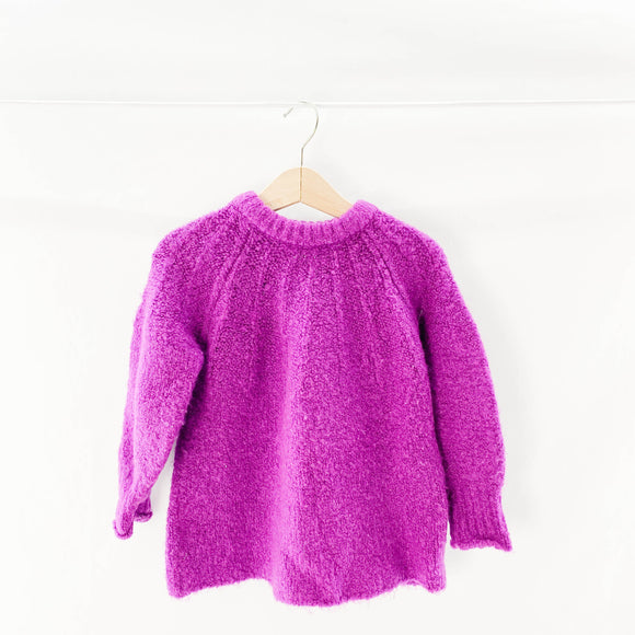 Zara - Sweater (5Y) - Beeja May