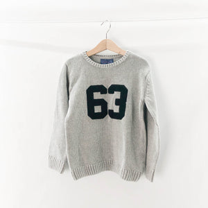Zara - Sweater (5-6Y) - Beeja May