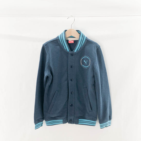 Puma - Cardigan (7-8Y) - Beeja May