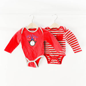 Cherokee - Long Sleeve (12M) - Beeja May
