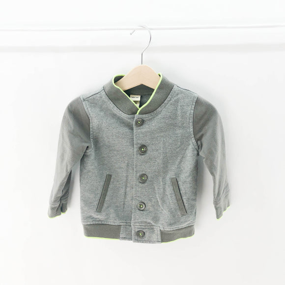Cherokee - Cardigan (18M) - Beeja May