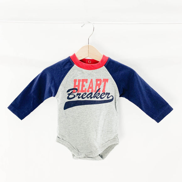 Miniwear - Long Sleeve (6-9M) - Beeja May
