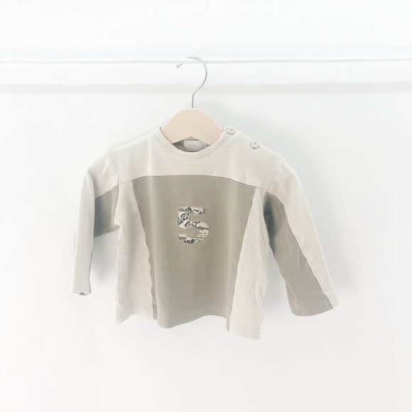 Mexx - Long Sleeve (18M) - Beeja May