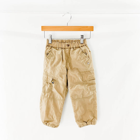 Cocorita - Pants (3-4Y) - Beeja May