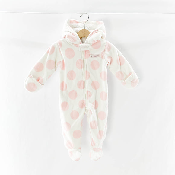 Carter's - Outerwear (9M) - Beeja May