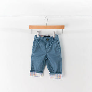 Tommy Hilfiger - Pants (6-9M) - Beeja May