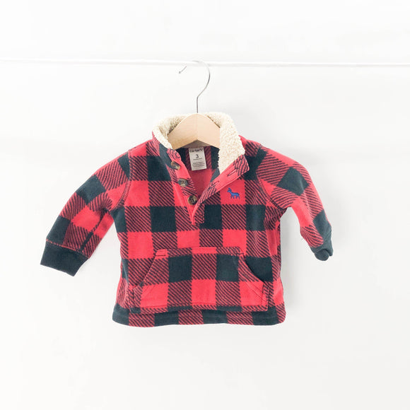 Carter's - Sweater (3M) - Beeja May