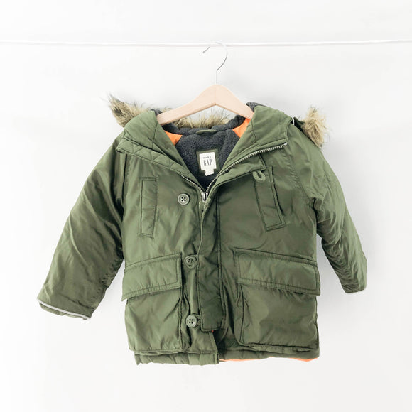 Gap - Outerwear (2Y) - Beeja May