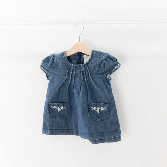 Joe Fresh - Dress (6-12M) - Beeja May