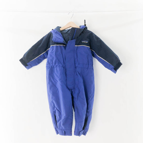 Patagonia - Snowsuit (12M) - Beeja May