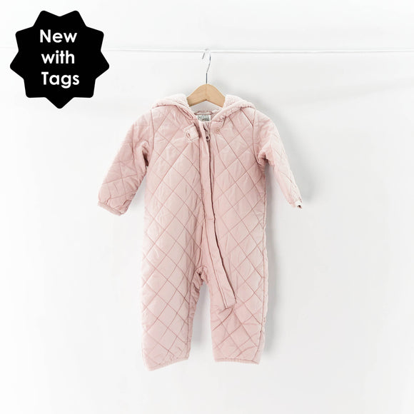 Uniqlo - Outerwear (3-6M) - Beeja May