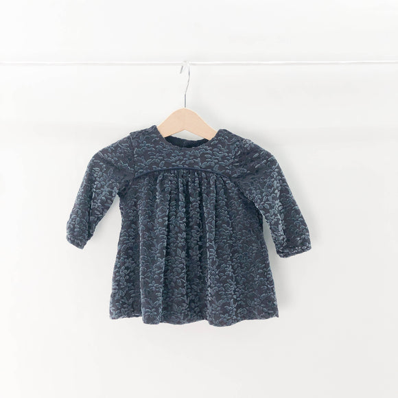 Zara - Long Sleeve (1-3M) - Beeja May