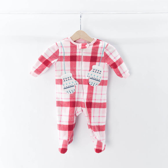 Joe Fresh - Sleeper (0-3M) - Beeja May