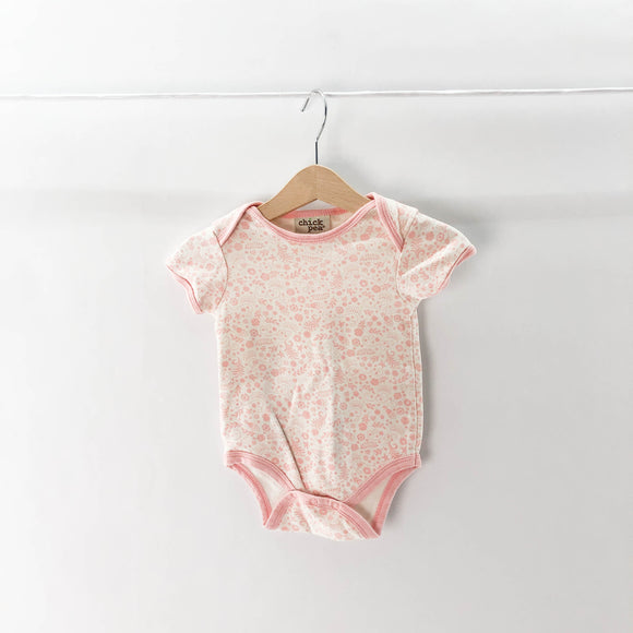 Chick Pea - Onesie (6-9M) - Beeja May