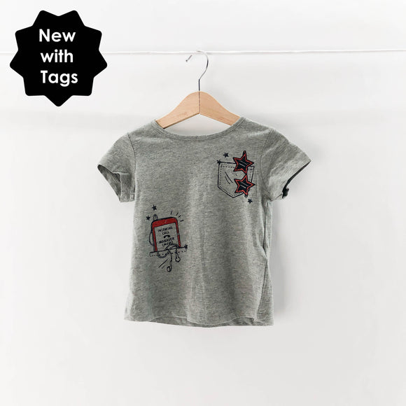Joe Fresh - T-Shirt (18-24M) - Beeja May