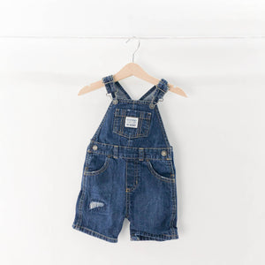 Carter's - Overalls (12M) - Beeja May
