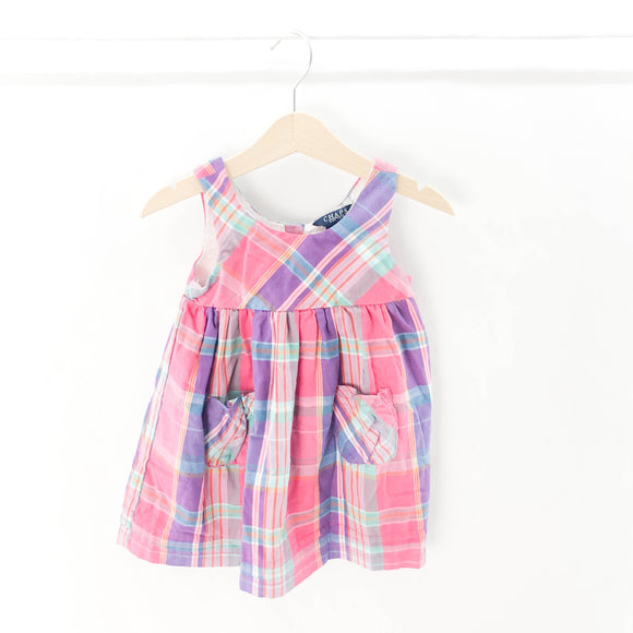 Chaps - Dress (12M) - Beeja May