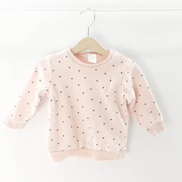 H&M - Sweatshirt (9-12M) - Beeja May