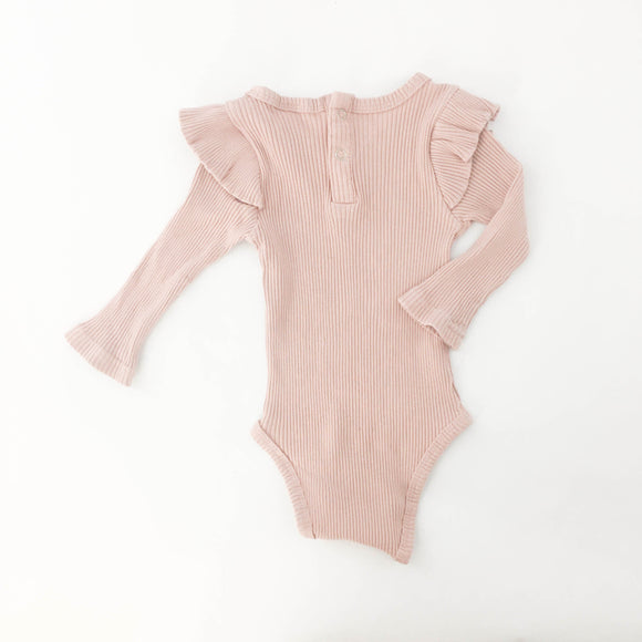 Private Label - Long Sleeve (18M) - Beeja May