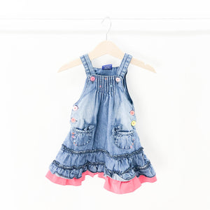 Lilliput - Dress (9-12M) - Beeja May