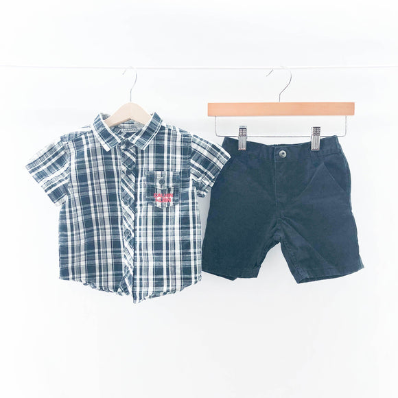 Calvin Klein - Set (24M) - Beeja May