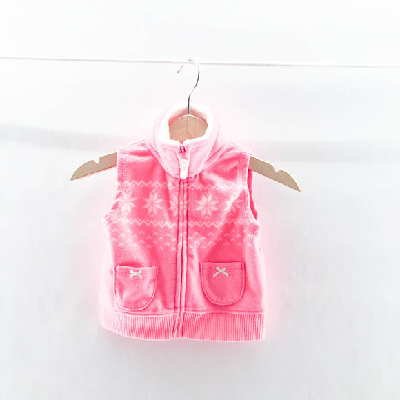 Carter's - Vest (3M) - Beeja May