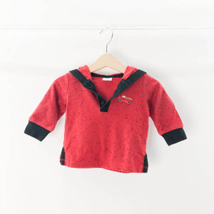 Gymboree - Long Sleeve (3-6M) - Beeja May