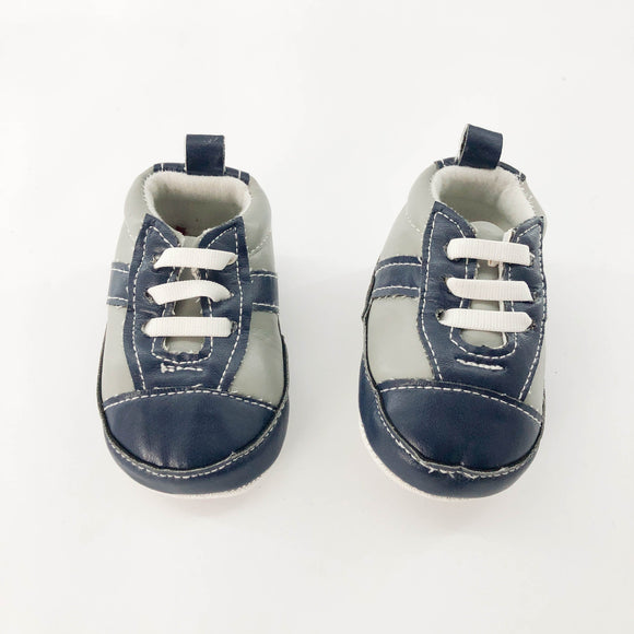 Little Me - Shoes (0-3M) - Beeja May