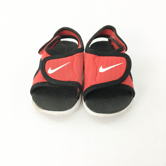 Nike - Shoes (12-18M) - Beeja May